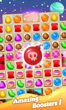 Yummy jelly Quest screenshot 1