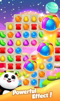 Yummy jelly Quest screenshot 2