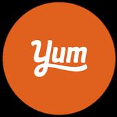 Yummly Recipes & Shopping List иконка