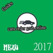 Order Grab Guide Terbaru 2018 icon