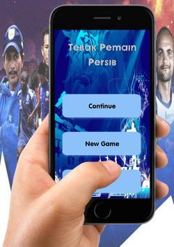 Tebak Pemain Persib Bandung poster