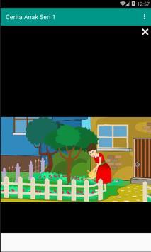 Cerita Anak-Anak Seri 1 [Seri Dongeng Anak] screenshot 4