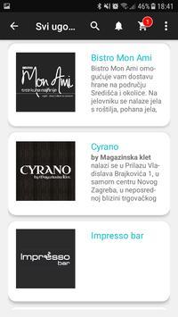 YumiYum screenshot 7