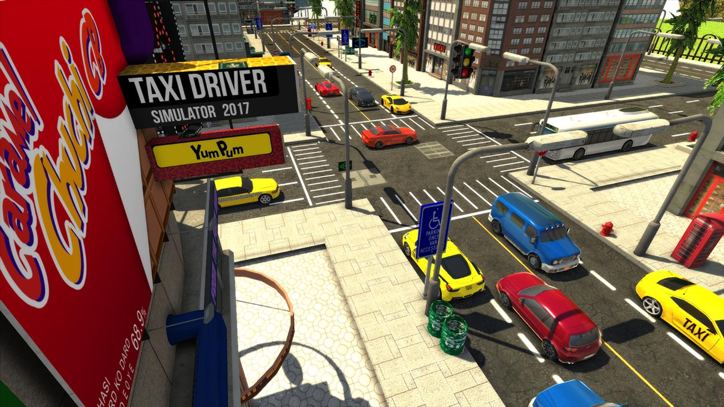 New city cab driving: taxi driver 3d hill station apk download.