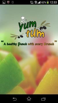 YumTum poster