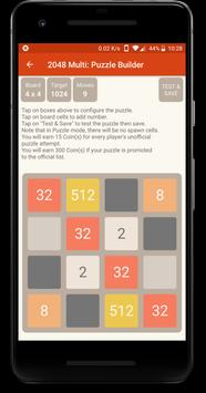 2048 Multi screenshot 5
