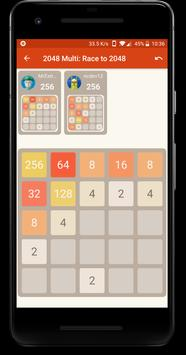 2048 Multi screenshot 7