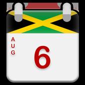 Jamaica Calendar 2018 - 2019 icon