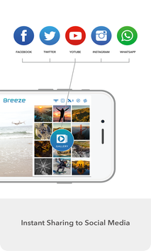 Breeze Cam screenshot 1