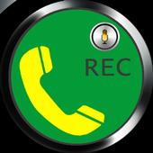 Call Recorder  Automatic icon