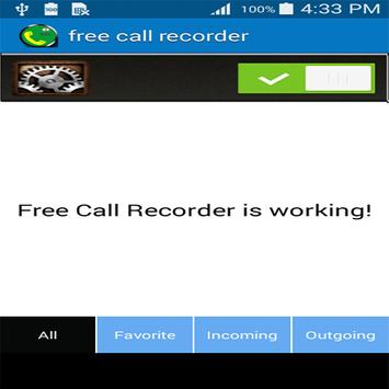 Call Recorder  Automatic screenshot 10