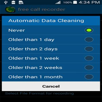 Call Recorder  Automatic screenshot 12