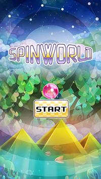 Spin World poster
