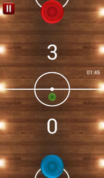 Air Hockey Online screenshot 1