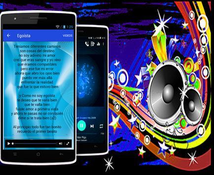 Justin Quiles - Si Ella Quisiera. Musica y Letras screenshot 2