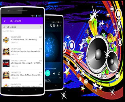 MC Livinho screenshot 3