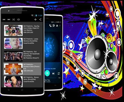 MC Pedrinho screenshot 4