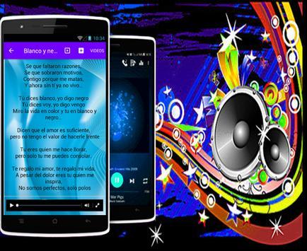 Malú screenshot 2