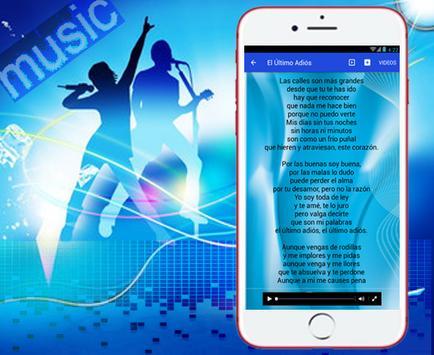 Paulina Rubio - Mi Nuevo Vicio ft. Morat. Musica screenshot 2