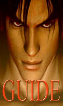 Guides New of Tekken poster