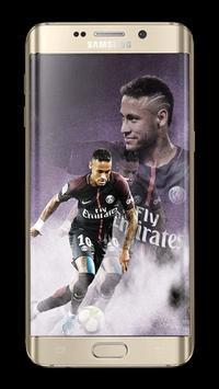 Neymar Wallpapers poster