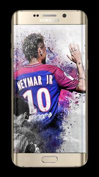 Neymar Wallpapers New screenshot 1