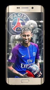Neymar Wallpapers screenshot 2