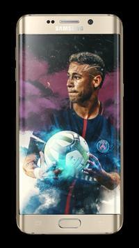 Neymar Wallpapers screenshot 3