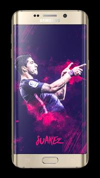 Luis Suarez Wallpapers New poster