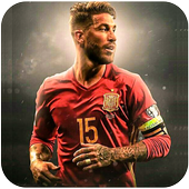 Sergio Ramos Wallpapers New icon
