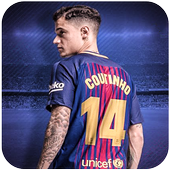 Coutinho Wallpapers New HD icon