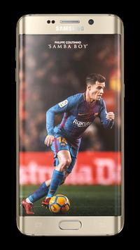 Coutinho Wallpapers New HD screenshot 1