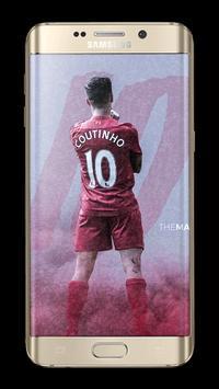 Coutinho Wallpapers New HD screenshot 2
