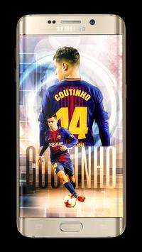 Coutinho Wallpapers New HD screenshot 3