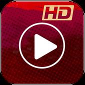 Free M-X Player HD icon