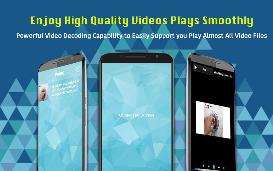 can android play wmv