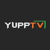 YuppTV, powered by Ooredoo icon