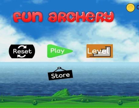 Fun Archery poster