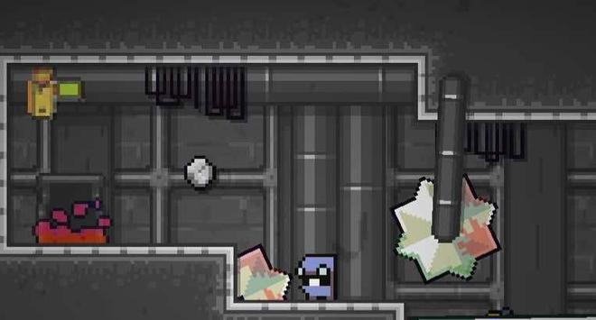 prisoner apk screenshot