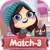 Ultimate Match-Three icon