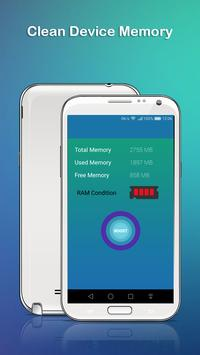 Clean Device Memory apk screenshot