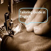 Tailoring Guide in English icon