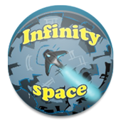 Infinity Space Free icon