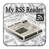 My RSS Reader icon