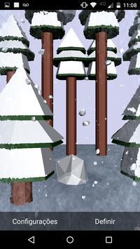 Winter Wallpaper screenshot 2