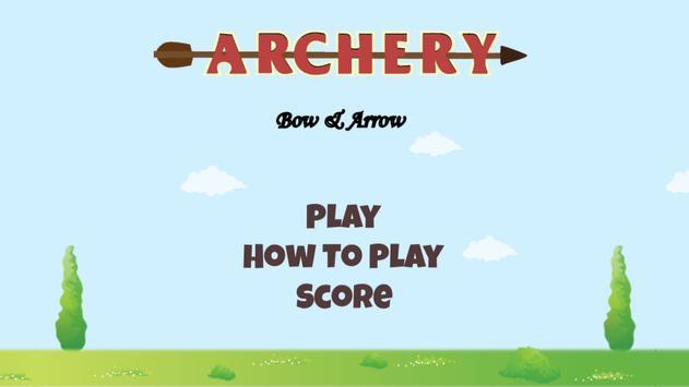 Archery Adventures poster