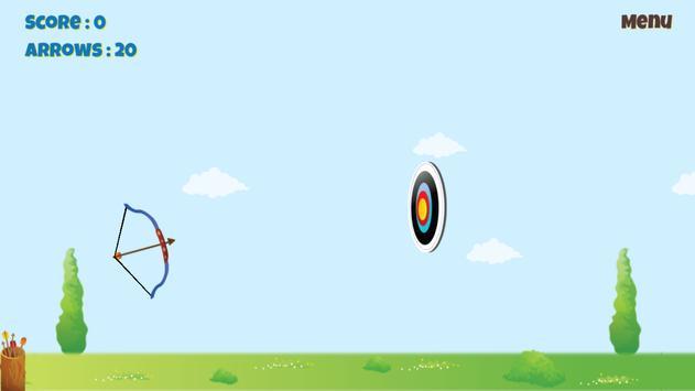 Archery Adventures screenshot 1