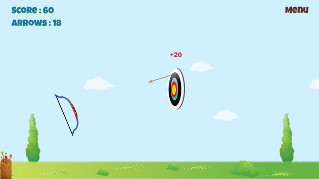 Archery Adventures screenshot 2