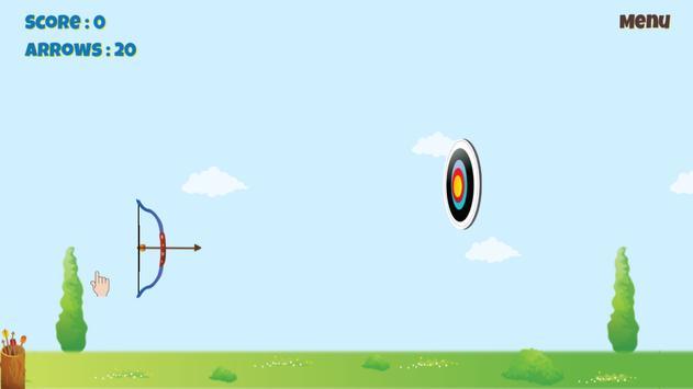 Archery Adventures screenshot 3