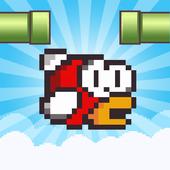Floaty Bird -Floaty Up The Sky icon